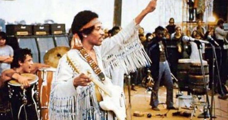 Woodstock Jimi Hendrix, jimi hendrix woodstock, jimi hendrix national anthem