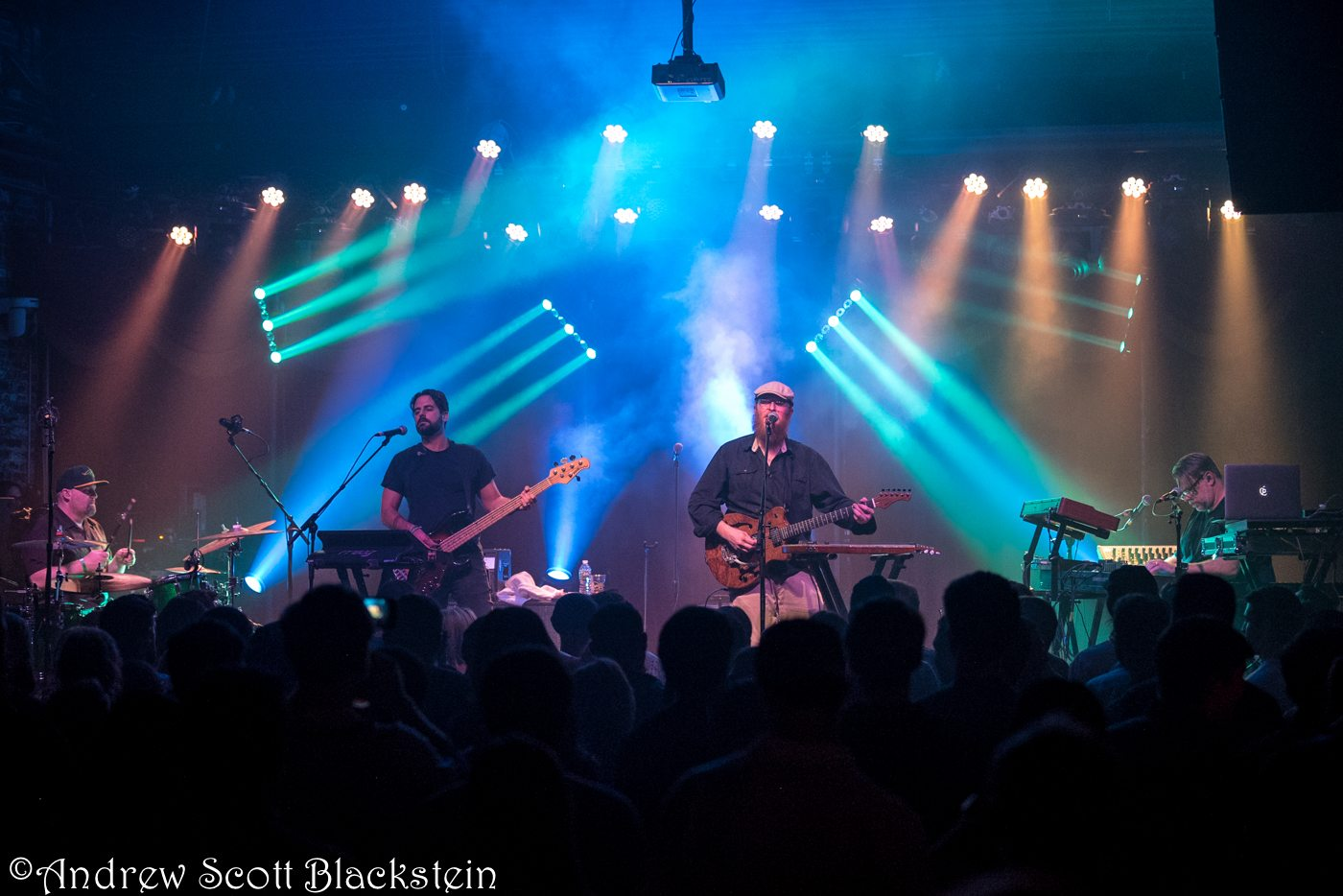 Perpetual Groove Rounds Out Two Night Run At Brooklyn Bowl