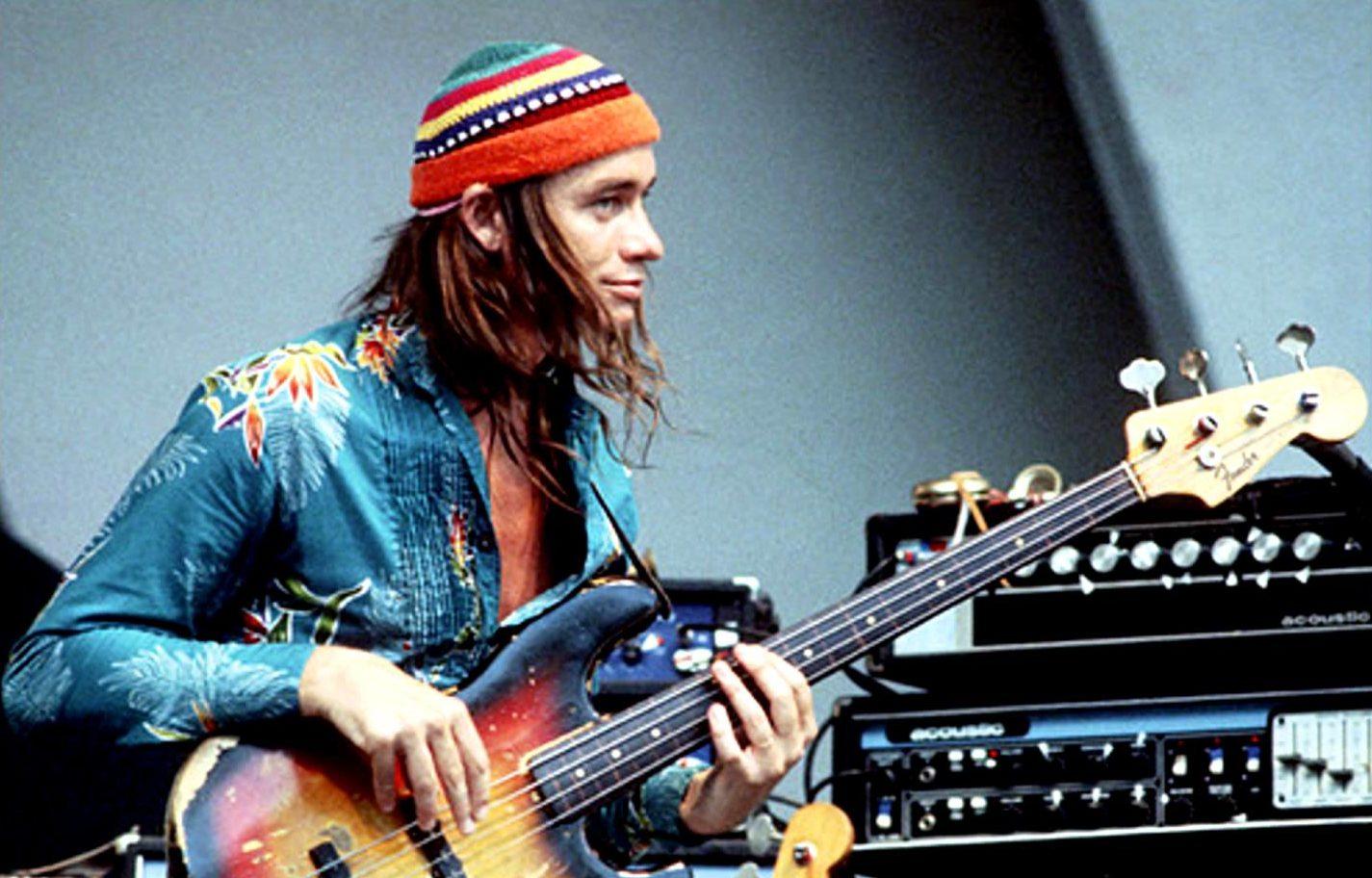Jaco Pastorius: The Brief, Brilliant Life & Brash Death Of A Bass Legend [Videos]