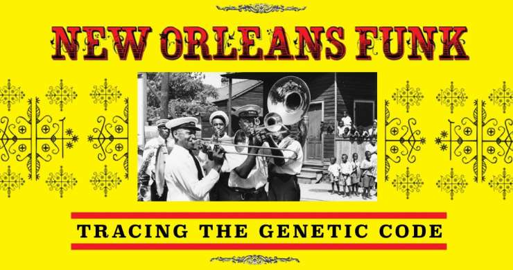 New Orleans Funk