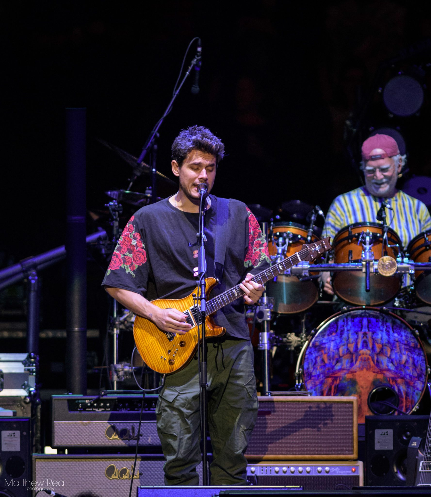 Dead Company Debut Two New Grateful Dead Favorites At Msg Tour Opener Photos Videos