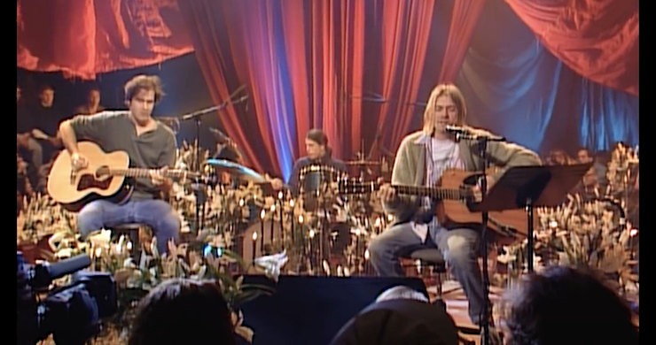 nirvana, nirvana mtv, nirvana acoustic, nirvana mtv unplugged, nirvana about a girl acoustic, nirvana all apologies acoustic, nirvana youtube, nirvana live 1993