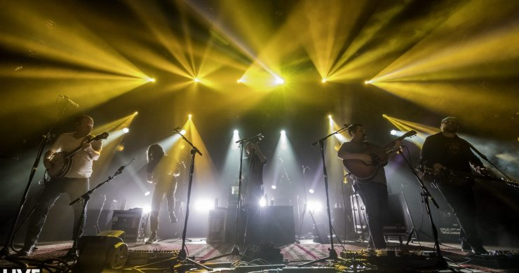 turn on my own head greensky bluegrass returns to denver with improv cover heavy show. Black Bedroom Furniture Sets. Home Design Ideas