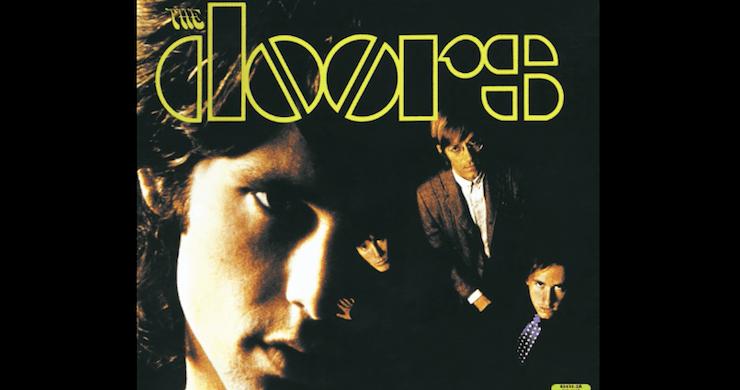 the doors, the doors debut album, the doors 1967, the doors break on through, the doors anniversary