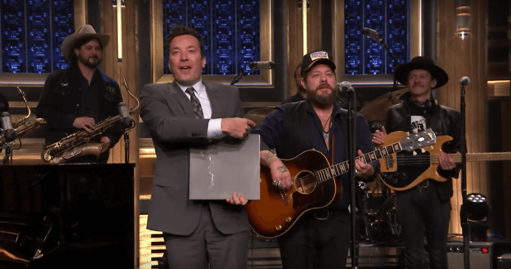 Nathaniel Rateliff & The Night Sweats Bring New Music To