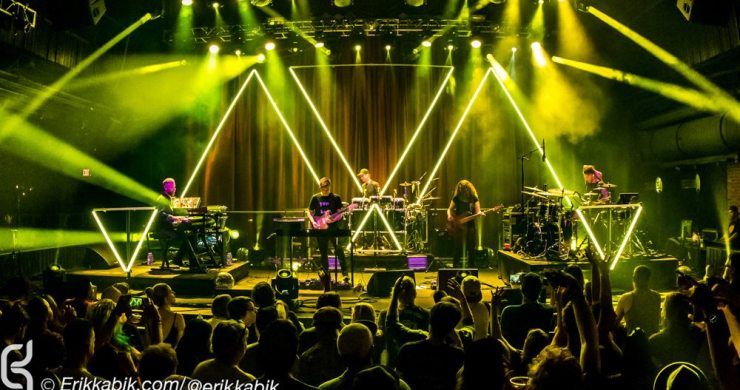 STS9 Wave Spell