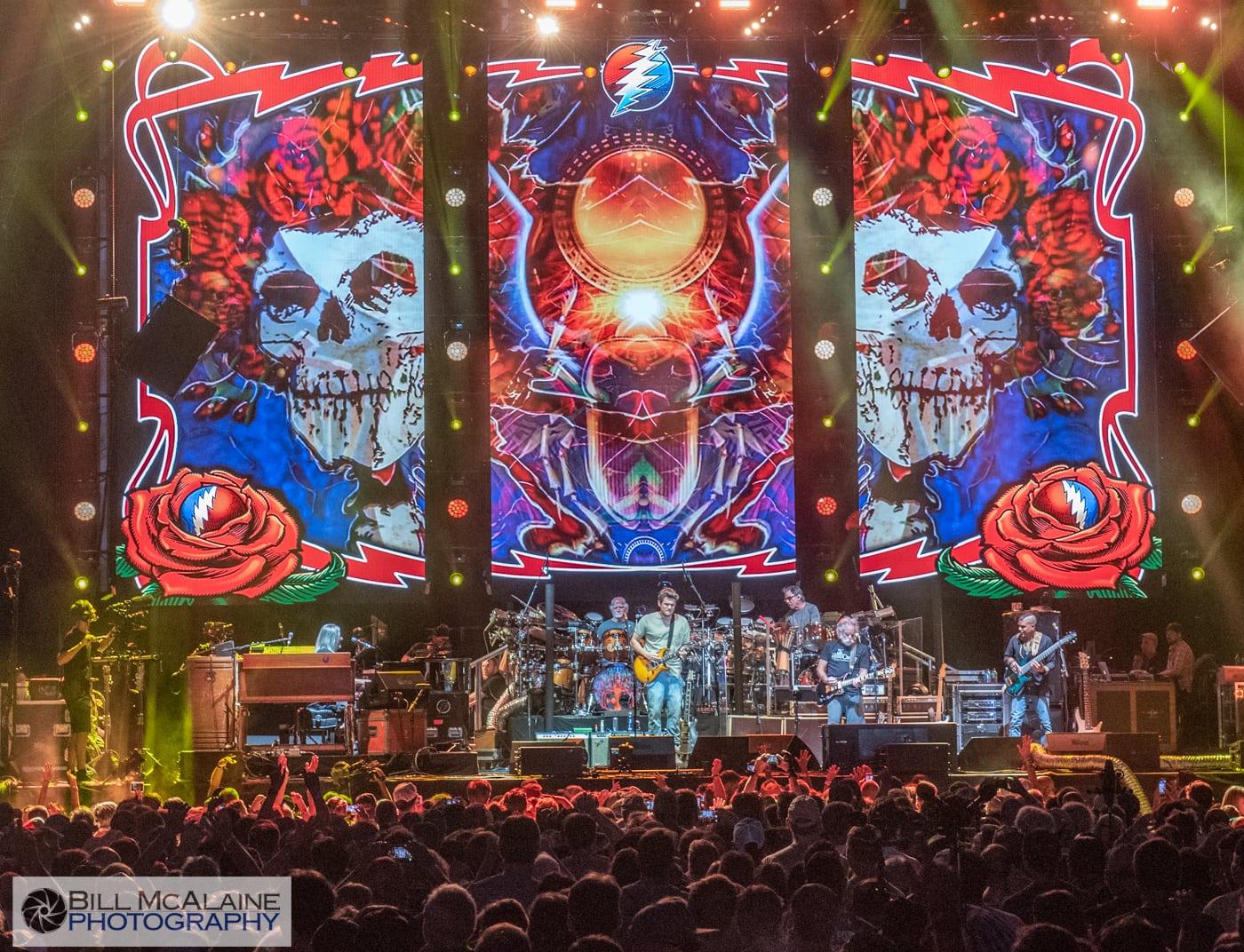 Dead & Company 2019 Summer Tour Debuts: Possibilities & Prognostication