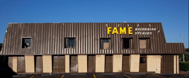 fame recording studios