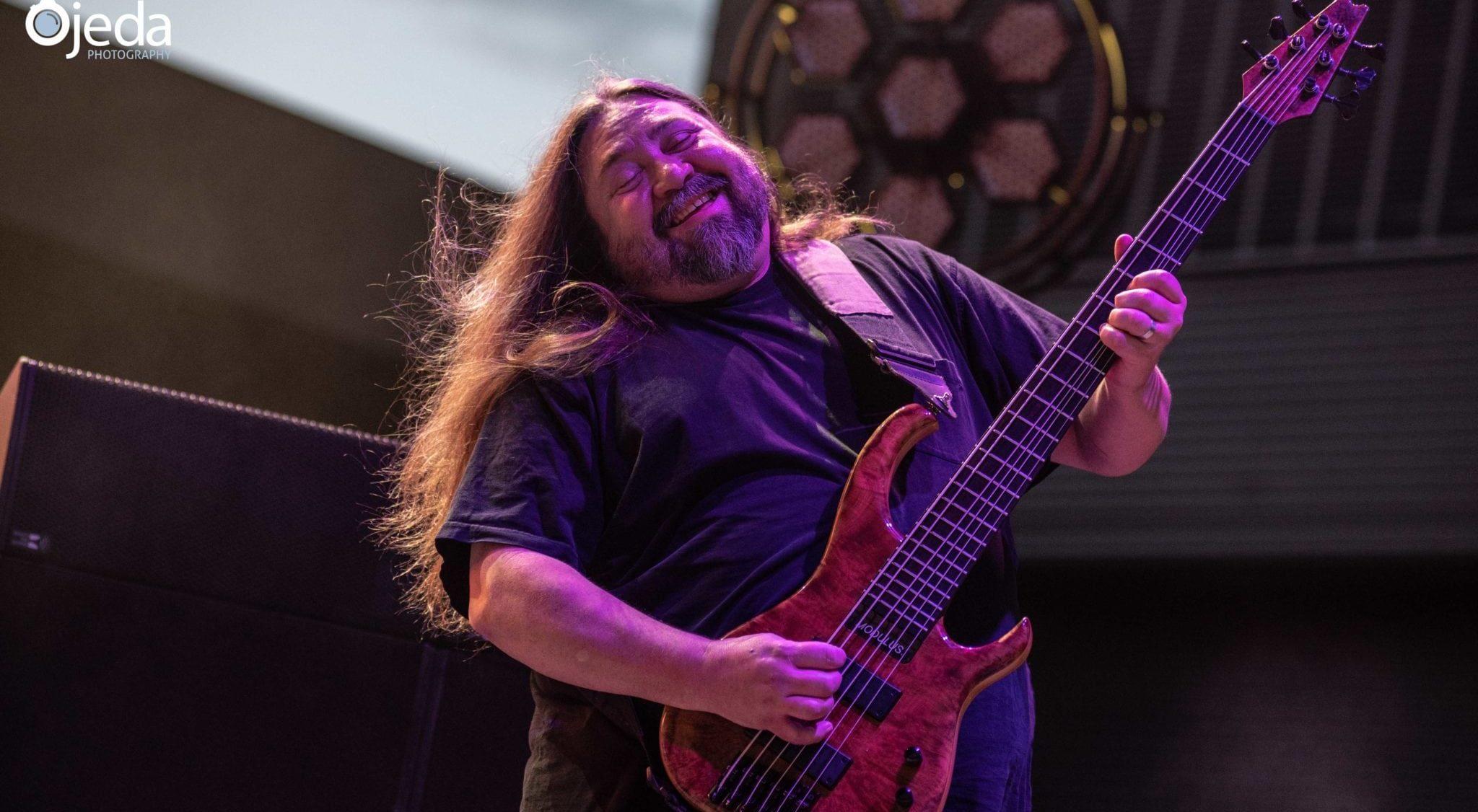 Widespread Panic Bassist Dave Schools Curates Playlist Of 'Bass Godz