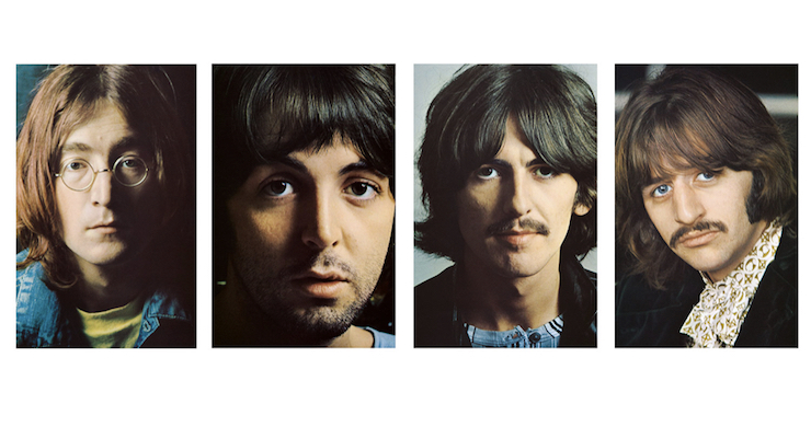 The Beatles Released 'The White Album' 51 Years Ago Today [Stream]