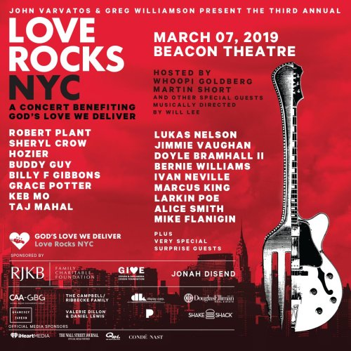 Love Rocks NYC