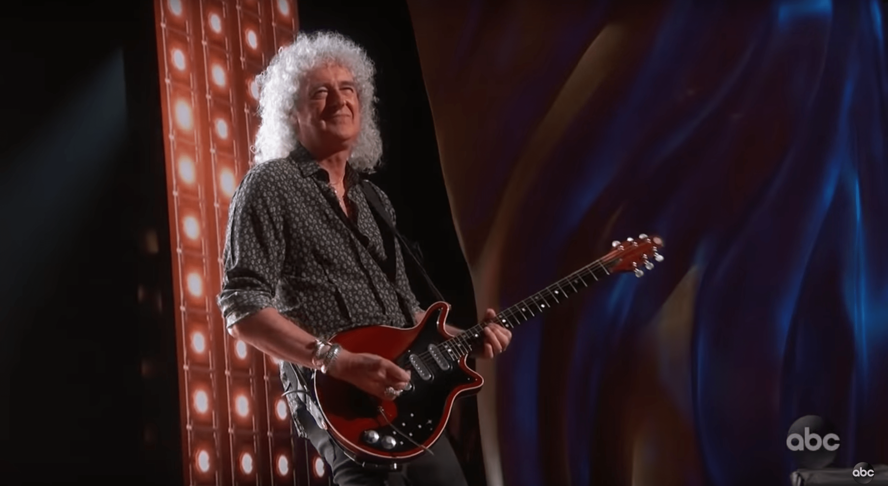 Watch Queen Open The Oscars With A Thrilling