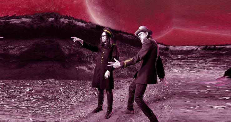 迷幻搖滾樂團 The Claypool Lennon Delirium 新曲釋出 Amethyst Realm