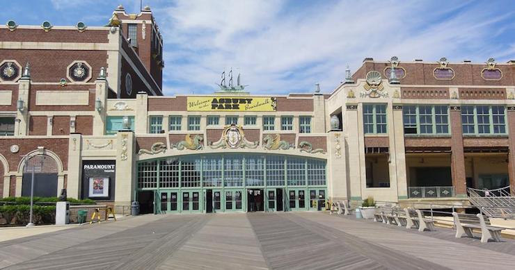 Asbury Park Music And Film Festival