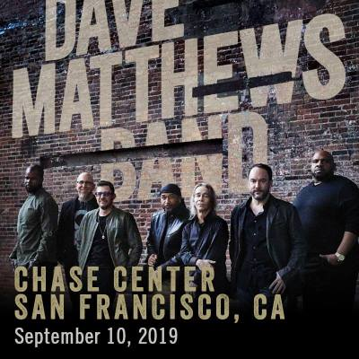 dave matthews band announces show at san francisco s chase center. Black Bedroom Furniture Sets. Home Design Ideas