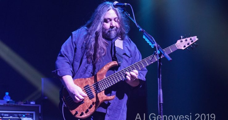 82aceba9b39513 Widespread Panic Returns To Their Roots In D.C. Finale  No Bells