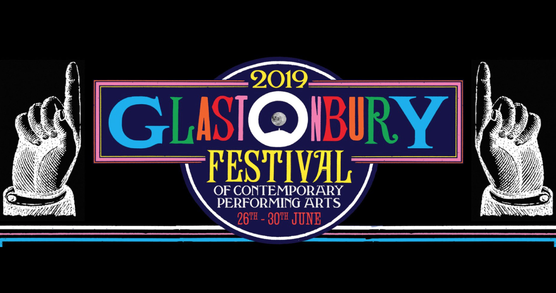 Glastonbury Festival 2019 lineup revealed