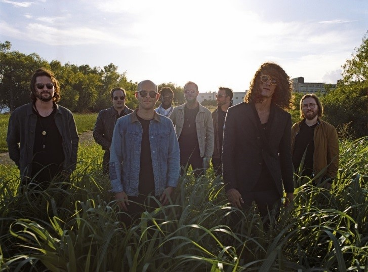 The Revivalists Announce Red Rocks Show With Anderson East