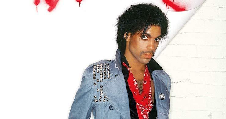 Prince Originals, Prince Album, Prince TIDAL, Prince Music, Prince New Album