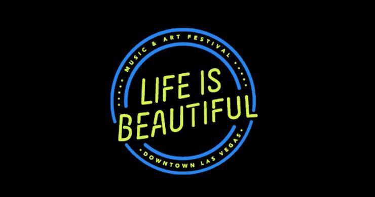 Las Vegas' Life Is Beautiful Announces 2019 Lineup: The Black Keys, Chance The Rapper, More