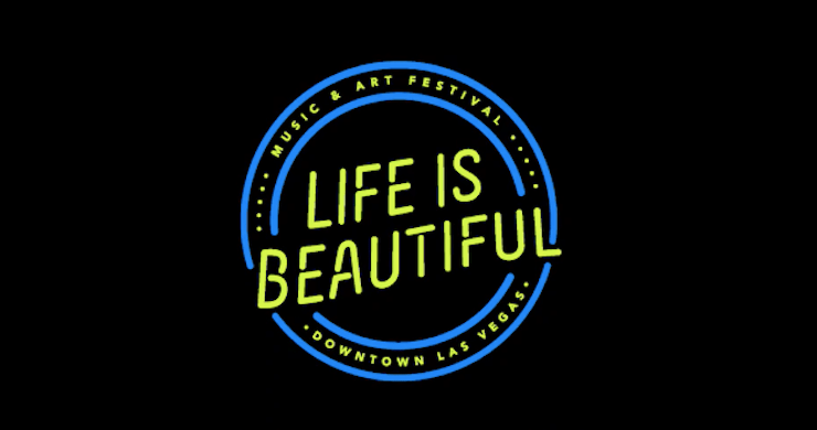 Life Is Beautiful Festival Lineup, Life Is Beautiful 2019, Life Is Beautiful Tickets, Life Is Beautiful Festival 2019 Lineup