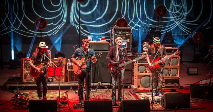 Twiddle Red Rocks, Twiddle Live, Twiddle Phil Lesh, Twiddle Red Rocks Amphitheatre