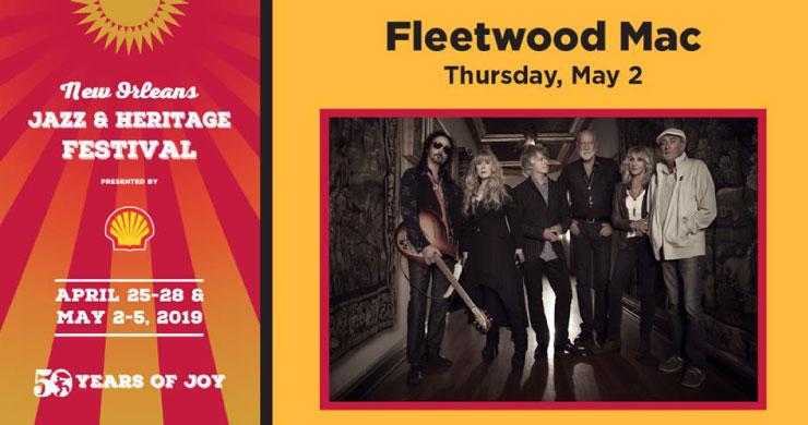 fleetwood mac, jazz fest, fleetwood mac jazz fest, new orleans jazz festival, new orleans jazz festival fleetwood mac, jazz fest rolling stones