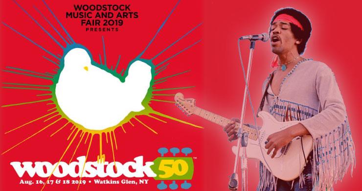 Woodstock, Woodstock 50, Woodstock Jimi Hendrix, Woodstock 50 Jimi Hendrix, Jimi Hendrix Hologram, Woodstock Hologram