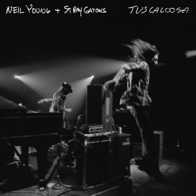 Neil Young Announces New Archival Live Release Tuscaloosa