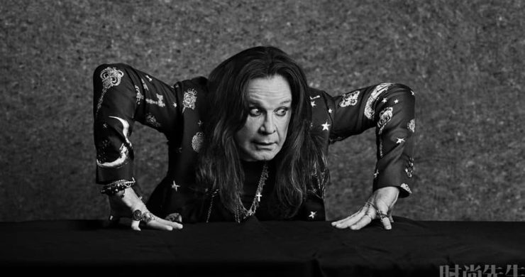 Ozzy Osbourne, Ozzy OSbourne Tour, Ozzy OSbourne Tour Postponed