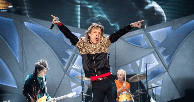 mick jagger, the rolling stones, mick jagger health, mick jagger dance, mick jagger dancing