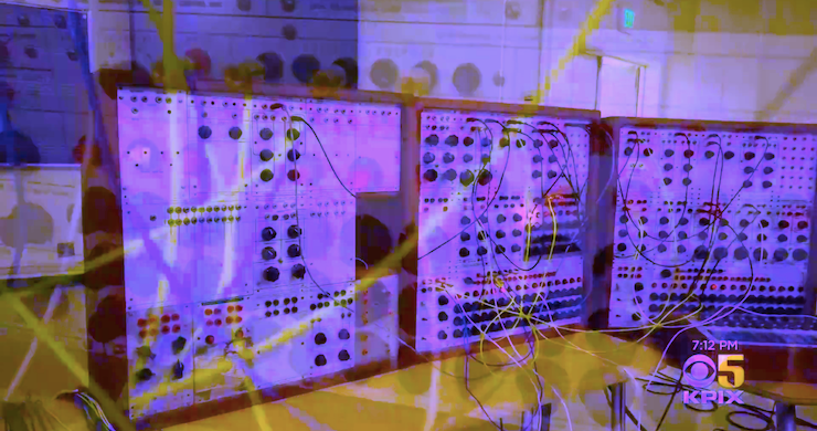Synth Repair Technician Accidentally Discovers The Wonders Of LSD