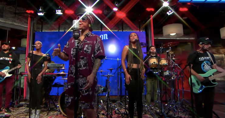 anderson paak cbs this morning, cbs this morning anderson paak, anderson paak tickets, anderson paak tour, anderson paak television, anderson paak sunglasses