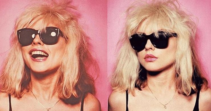 debbie harry, debbie harry blondie, debbie harry memoir, debbie harry face it, debbie harry face it book, blondie tickets, blondie 2019, blondie tour, blondie music 2019