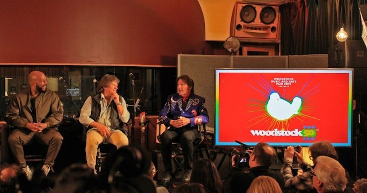 Production Partner pulls out of Woodstock 50, organizers say it's still on
