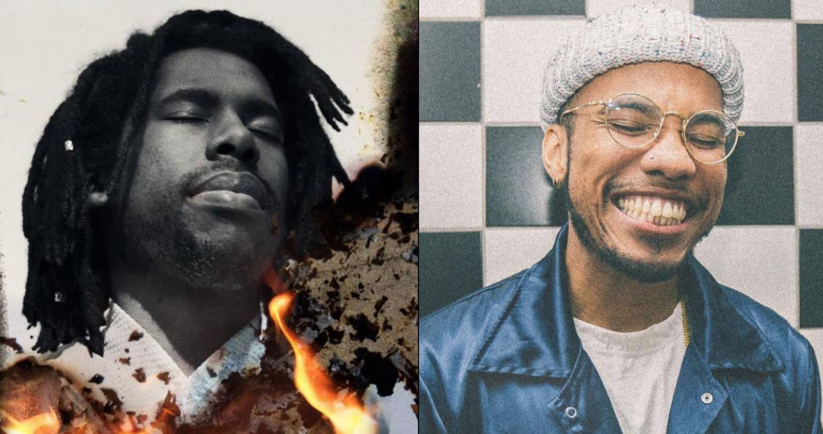 "Flying Lotus Shares Dream-Like New Anderson .Paak Collab, ""More"" [Listen]"