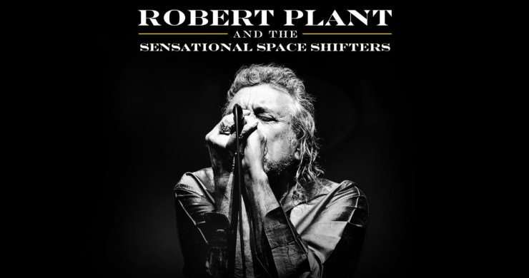 robert plant, robert plant tour, robert plant tour 2019, robert plant and the sensational space shifters