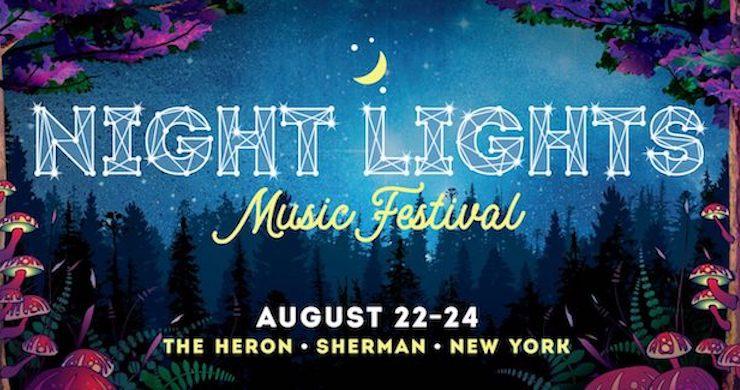Night Lights Fest, Night Lights Fest 2019, Night Lights Fest tickets, Night Lights Fest 2019 lineup