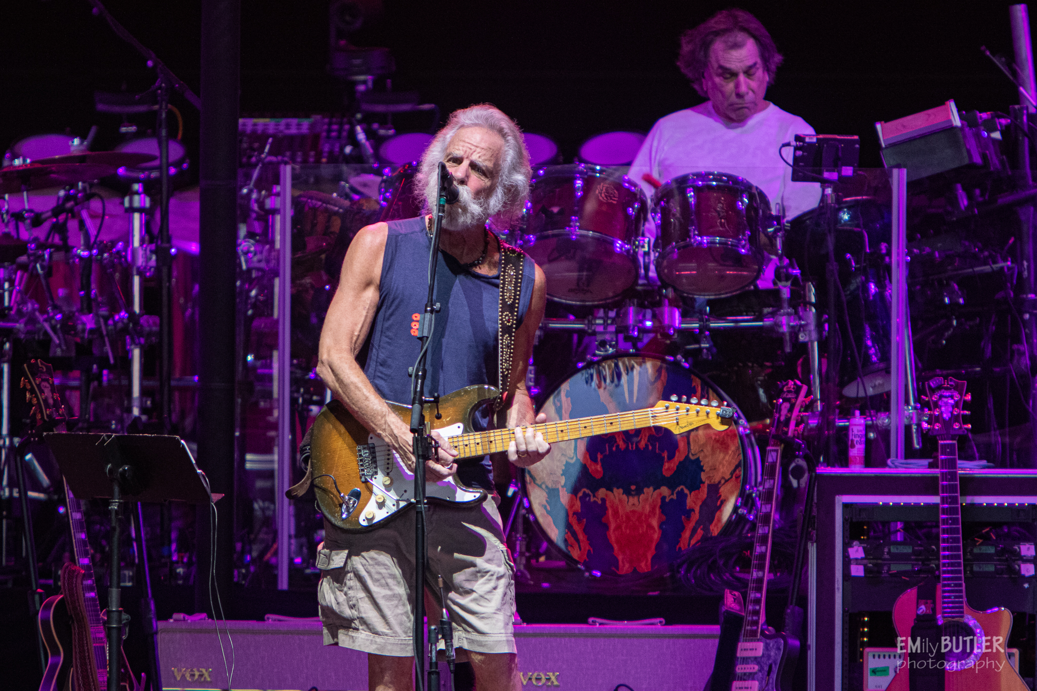 Thank You For A Real Good Time: Dead & Company Heat Up Hotlanta [Pro-Shot Photos/Videos]