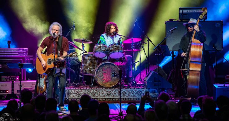 Bob Weir And Wolf Bros Announce Intimate Three-Show Run At Sweetwater Music Hall