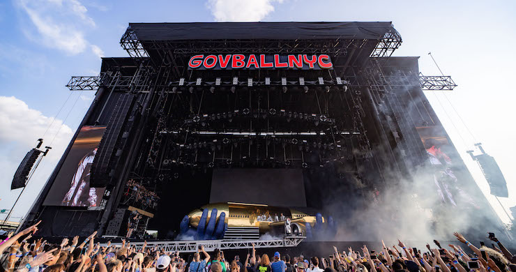 governors ball 2019, governors ball rain, governors ball weather, governors ball cancelation, governors ball 2019 lineup, governors ball 2019 schedule, governors ball refunds
