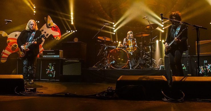 Gov't Mule's New Concert Film, 'Bring On The Music
