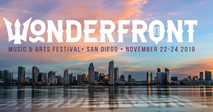 wonderfront festival, wonderfront festival lineup, wonderfront lineup, wonderfront music & arts festival, wonderfront
