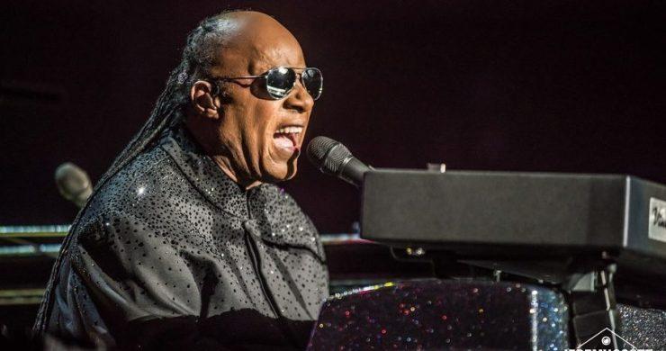 Stevie Wonder To Undergo Kidney Transplant Surgery