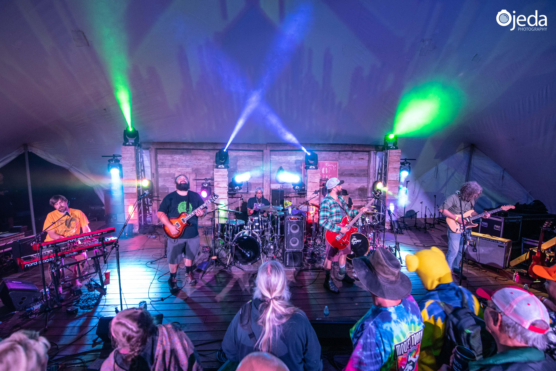 FloydFest 2019 Recap: Celebrating The 'Voyage Home' With Phil Lesh, Brandi Carlile, & More [Gallery]