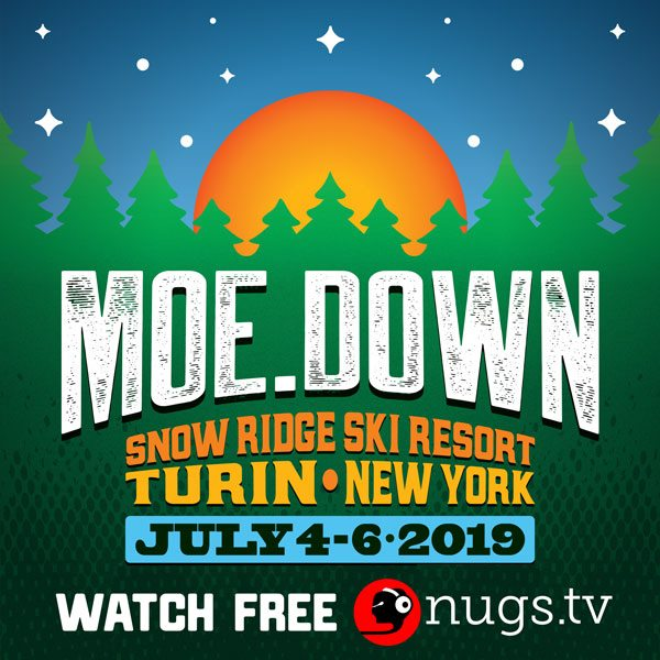 Moe  Announces Free Moe Down Webcast - Utter Buzz!