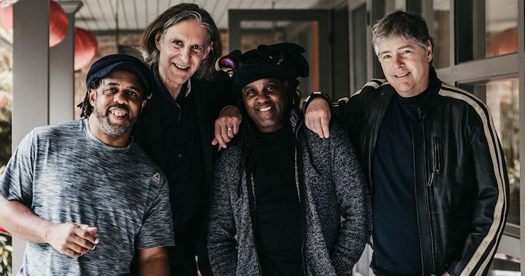 Victor Wooten Tour 2020 Béla Fleck & The Flecktones Extend 30th Anniversary Tour Dates