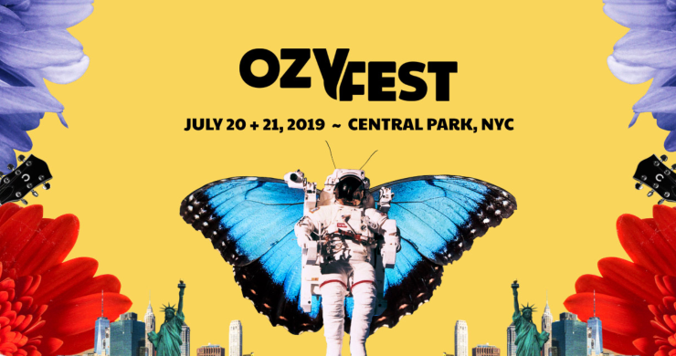 New York City Mayors Office Cancels OZY Fest Due To Heat Wave