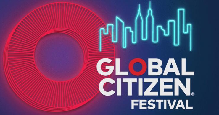 global citizen festival lineup, global citizen festival 2019 lineup, global citizen festival, global citizen lineup, global citizen