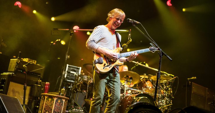 Phish, Phish tour, Phish tour 2019, Phish mohegan sun, Phish mohegan, Phish mohegan recap, Phish mohegan night 2, Phish review